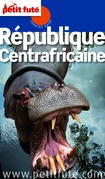 République Centrafricaine 2013-14 (avec cartes et avis des lecteurs)