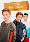 La Saga des Princes (pulp gay)