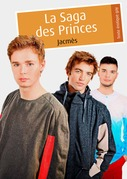 La Saga des Princes (pulp gay)