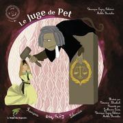 Le Juge de Pet - Conte libanais bilingue - Version animée