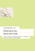 Handbook of Prosocial Education