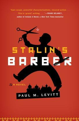 Stalin's Barber: A Novel