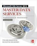 Microsoft SQL Server 2012 Master Data Services 2/E