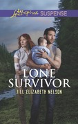 Lone Survivor (Mills & Boon Love Inspired Suspense)