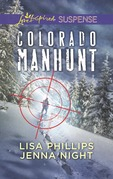 Colorado Manhunt: Wilderness Chase / Twin Pursuit (Mills & Boon Love Inspired Suspense)