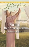 Finding Her Amish Love (Mills & Boon Love Inspired) (Women of Lancaster County, Book 6)