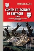 Contes et Légendes de Bretagne (Tome 2)