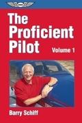 The Proficient Pilot, Volume 1