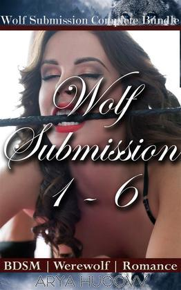 Wolf Submission 1 - 6
