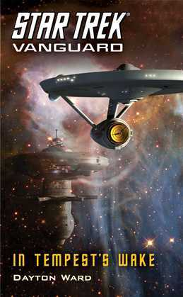 Star Trek: Vanguard: In Tempest's Wake