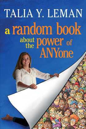 A Random Book about the Power of ANYone