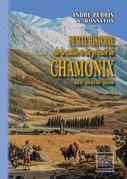 Petite Histoire de la Vallée et du Prieuré de Chamonix