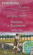 Ritorno a Rosemont