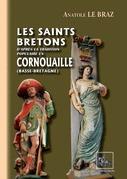 Les Saints bretons d'après la tradition populaire en Cornouaille (Basse-Bretagne)