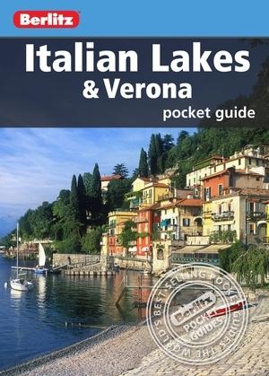 Berlitz: Italian Lakes Pocket Guide