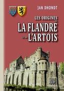 Les origines de la Flandre et de l'Artois
