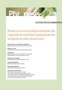 Phronesis. Vol. 8, numéro 1 & 2 | 2019. Le travail d'accompagnement des formateurs de stagiaires dans l'enseignement supérieur: perspectives compréhensives et modalités de mise en place
