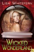 Lisa Whitefern - Wicked Wonderland