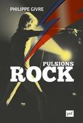 Pulsions rock