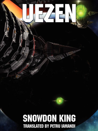 Uezen: A Science Fiction Novel