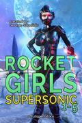 Rocket Girls Box Set