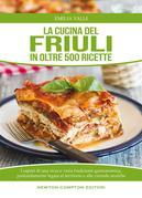 La cucina del Friuli