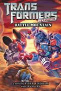 Transformers Classified: Battle Mountain