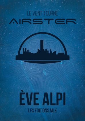 Airster, Tome 1