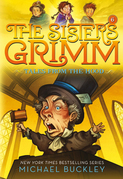Tales from the Hood (The Sisters Grimm #6)