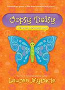 Oopsy Daisy (A Flower Power Book #3)