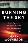 Burning the Sky