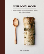 Heirloom Wood