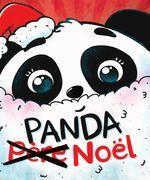 Panda Noël