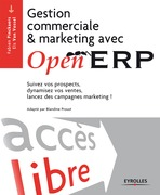 Gestion commerciale et marketing avec OpenERP