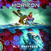 Horizon, Book 4: Apex Predator