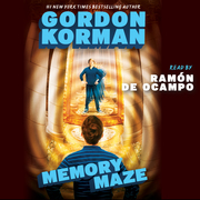 Hypnotists Book #2, The: Memory Maze