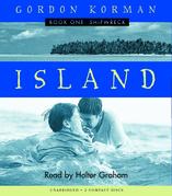 Island, Book #1: Shipwreck