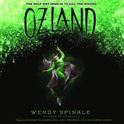 Ozland: Book 3 of Everland