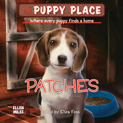 Puppy Place #8: Patches