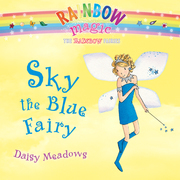 Rainbow Magic: Sky the Blue Fairy