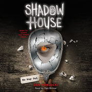 Shadow House #3: No Way Out