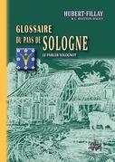 Glossaire du pays de Sologne