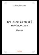 100 lettres d'amour à une inconnue