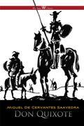 Don Quixote (Illustrated by Gustave Doré)