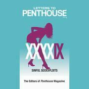 Letters to Penthouse XXXXIX