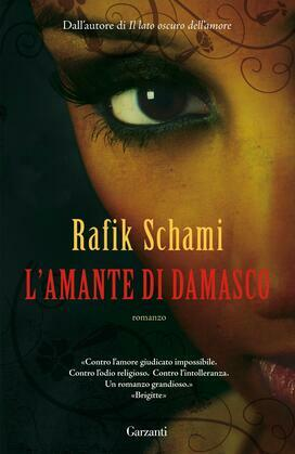 L'amante di Damasco