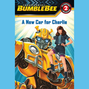 Transformers Bumblebee: A New Car for Charlie