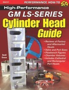 High-Performance GM LS-Series Cylinder Head Guide