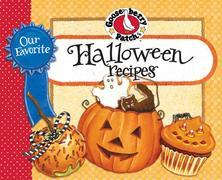 Our Favorite Halloween Recipes Cookbook: Jack-O-Lanterns, hayrides and a big harvest moon¿it must be Halloween!  Find tasty treats that aren't tricky