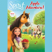 Spirit Riding Free: Apple Adventure!